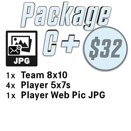 Special Package Deal C+