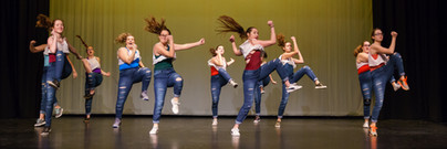 VT Dance Photographer