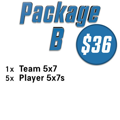 Special Package Deal B