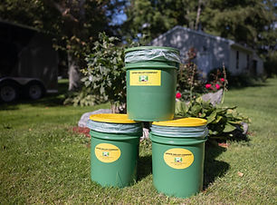 Compost Buckets