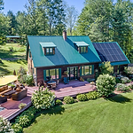 VT Real Estate Photographer