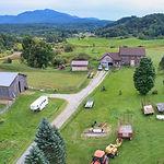 Vermont Drone Photographer