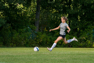 VT Girls High School Soccer Photos