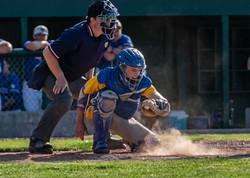 LUHS Baseball Championship 2018