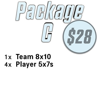 Special Package Deal C