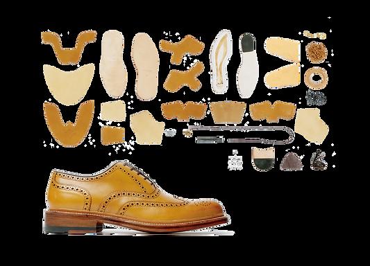 GORDON&BROS|メンズ靴