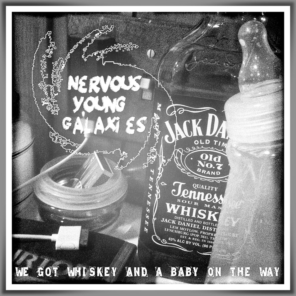 We Got Whiskey and a Baby on the Way