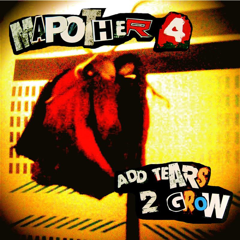 Add Tears 2 Grow (2020)