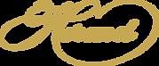 Herend logo GOLD_R_nelkul.png
