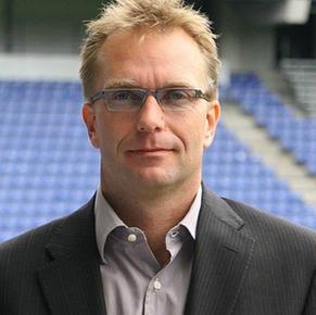 Mickel Lauritsen