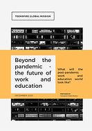 _Beyond The Pandemic report 2020 Educati