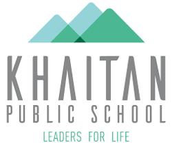 Khaitan Public School, Noida, Ghaziabad, India
