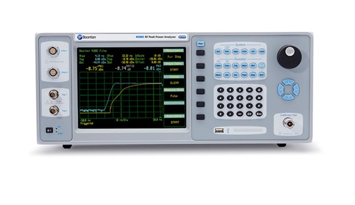 Boonton 4500C Peak Power Analyzer