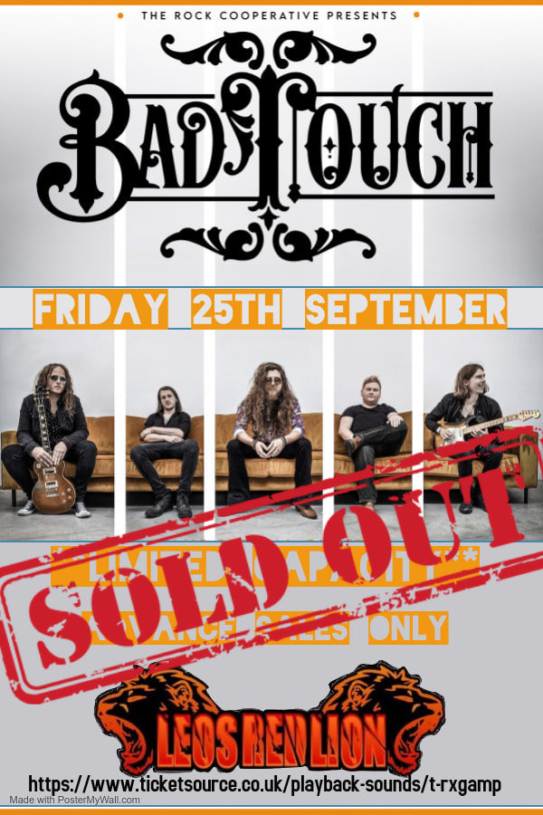 bad touch sold out 2 .jpg