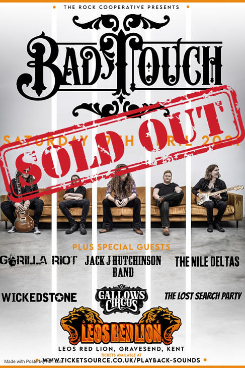 Bad Touch Sold Out.jpg