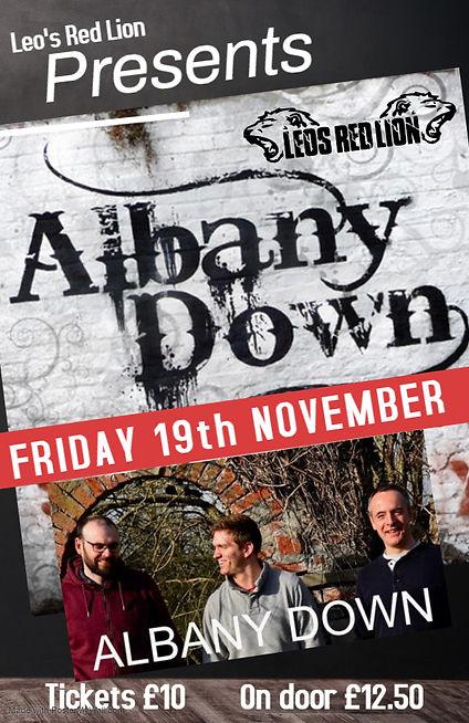 Albany Down poster Nov.jpg