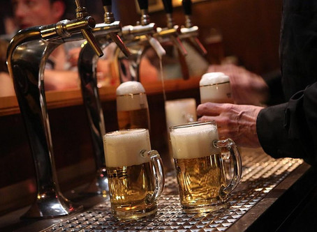 Get to Know These 10 Great German Beers