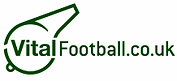 Football writing website