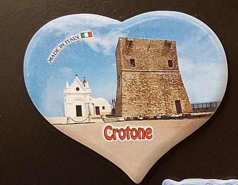 Magneti monumenti Crotone