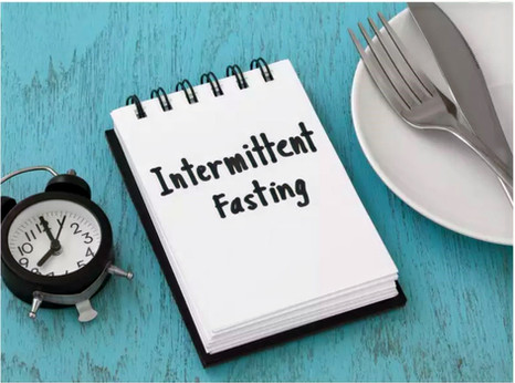 Intermittent Fasting - A Naturopathic Perspective