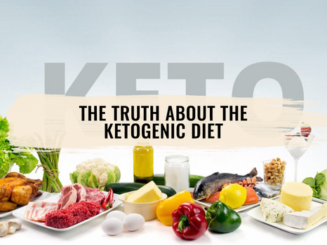 Top 10 Things You Should Know Before Starting A Keto Diet