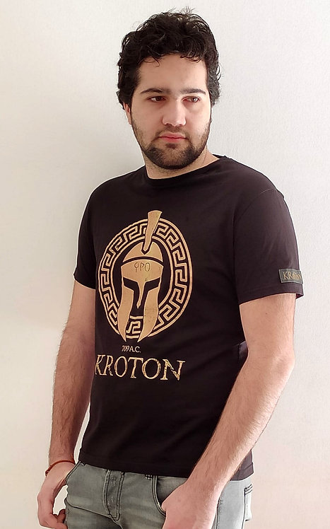 T-shirt Elmo Kroton