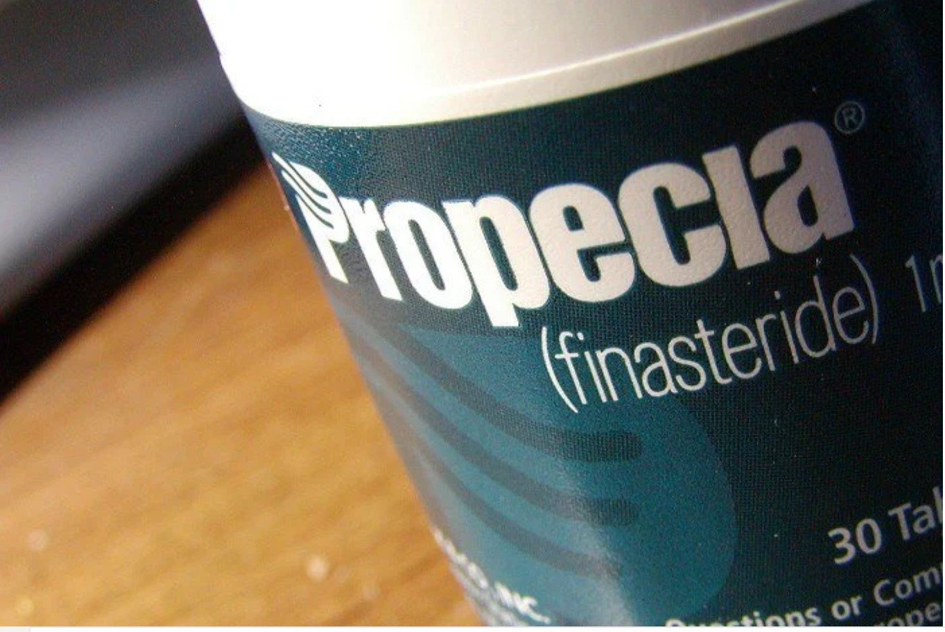Finasteride by Propecia for Male Hair Loss