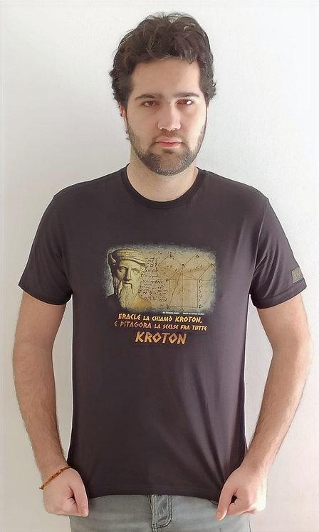 T-Shirt Pitagora
