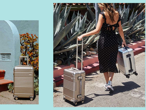The Best Smart Carry-On Luggage