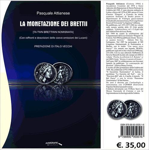 La monetazione dei Brettii