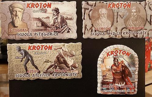 Magneti Kroton Megas