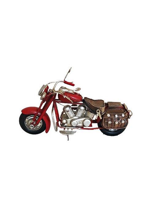 Modellino Moto in latta