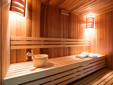 The Top 5 Health Benefits of the Sauna
