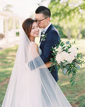 Style Me Pretty | Wedding Garden Venues