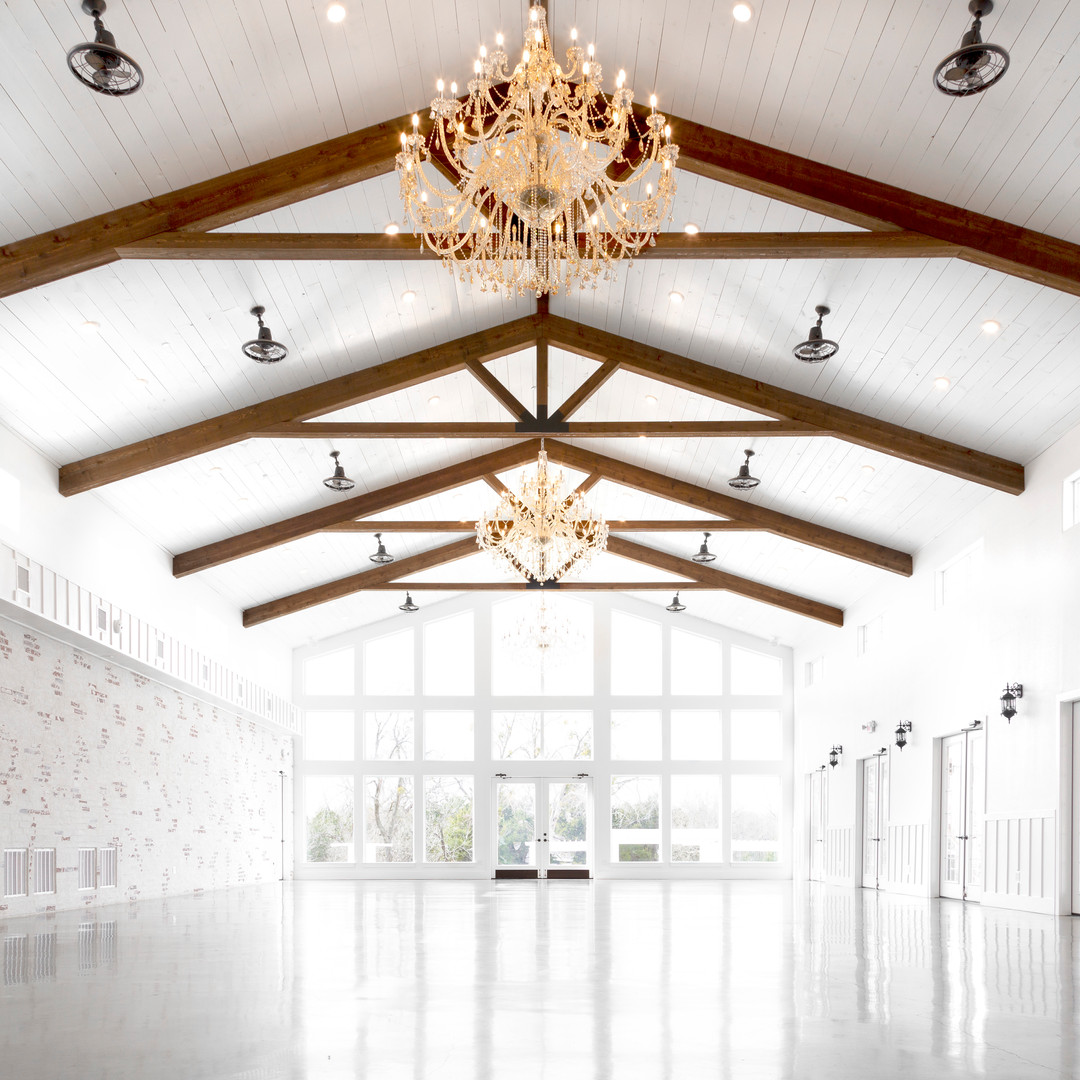 Indoor Sorority Party Venue  | Firefly Gardens