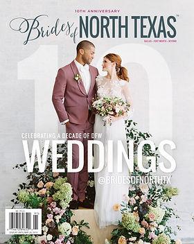 Brides of North Texas | Wedding Venue Mansfield TX