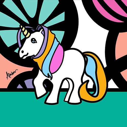 My Little Pony Safari Pop