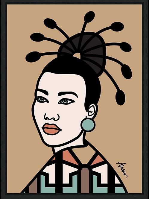 Geisha Natural Pop