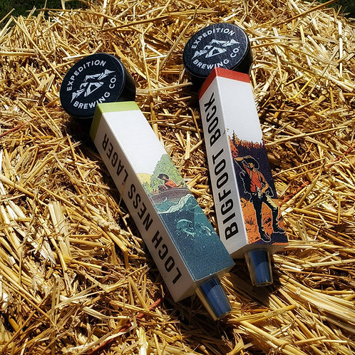 Expedition Tap Handles