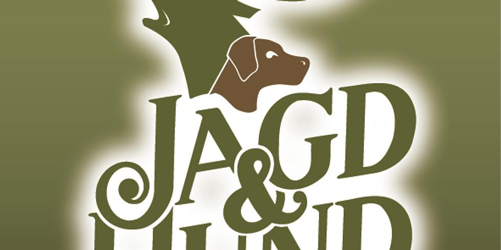Jagt und Hund