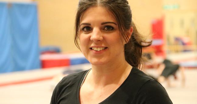 Louise MacDougal
