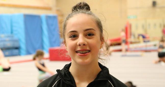 Bethany MacDougal
