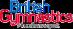 BritishGymnastics Logo