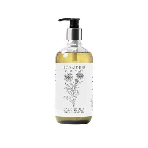 Calendula organic shower gel