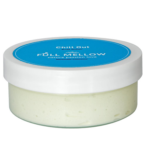 Chillout body butter