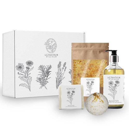 Calendula Gift Set
