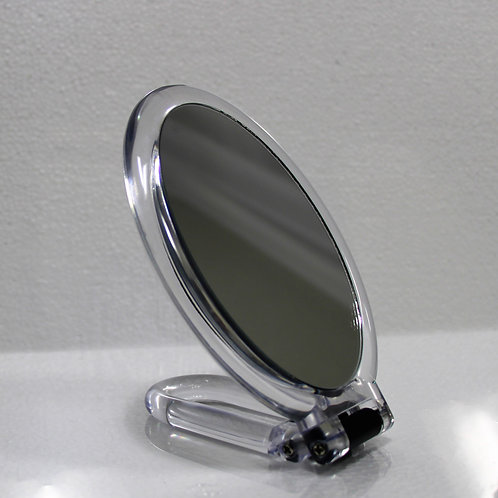 Miroir de main oval Gr x7