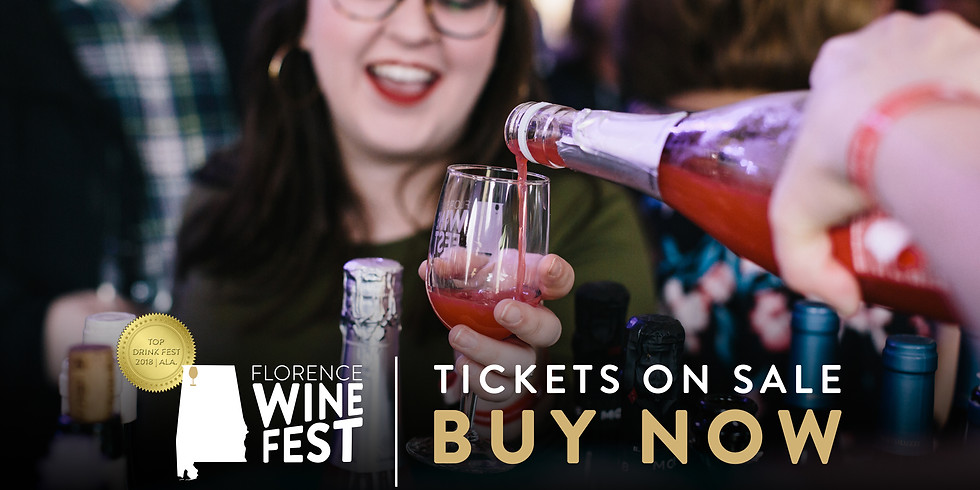 Florence Wine Fest 2020