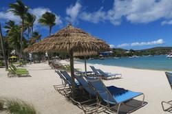 Pineapple Village Beach