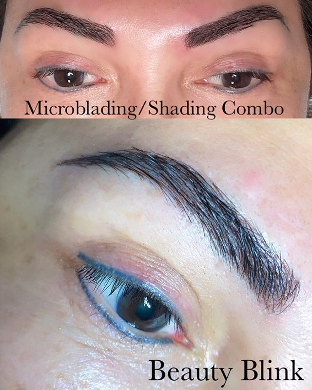 Shading Combo  Make your appointment onl